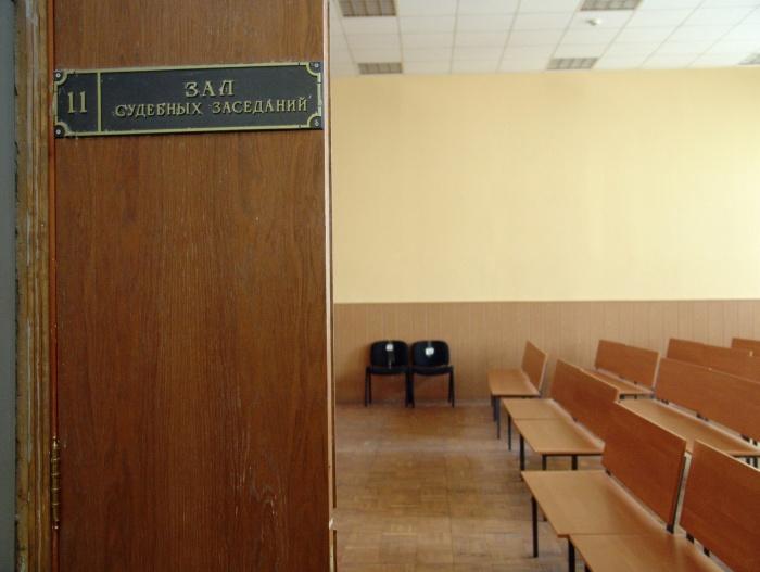 В своём поступке мужчина раскаялся в суде