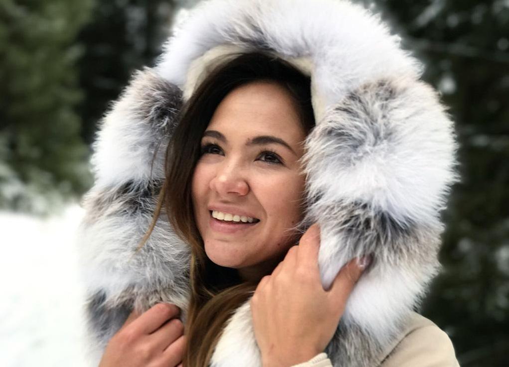 Стилист Мария Марыгина считает, что приближение зимы не повод перестать заботиться о внешнем виде
