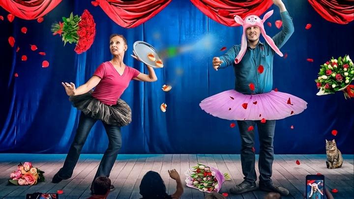 Захотела преподавать английский в Сибири: американская балерина рассказала о тяге к знаниям, работе над собой и танцах