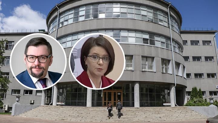 Отчитываться не должны: NN.RU узнал, почему не все заместители Владимира Панова рассказали о доходах