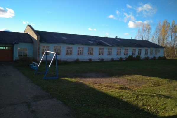 Первого октября 13 учителей Климовской школы написали заявления об уходе по собственному желанию