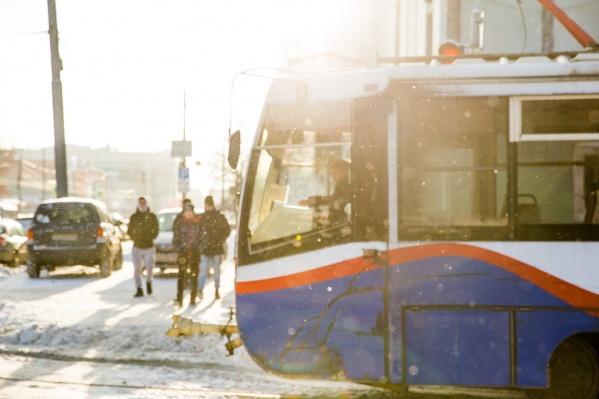 В Ярославле сегодня заметно похолодало