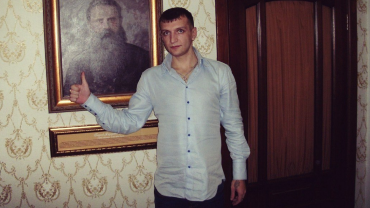 Омич, которого оштрафовали за мем со свастикой: «Он с Навальным скрин добавил, и всё сошлось»