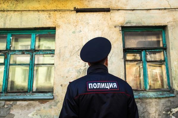 Нападение на полицейского обернулось для сибиряка уголовным наказанием— приговор в законную силу ещё не вступил