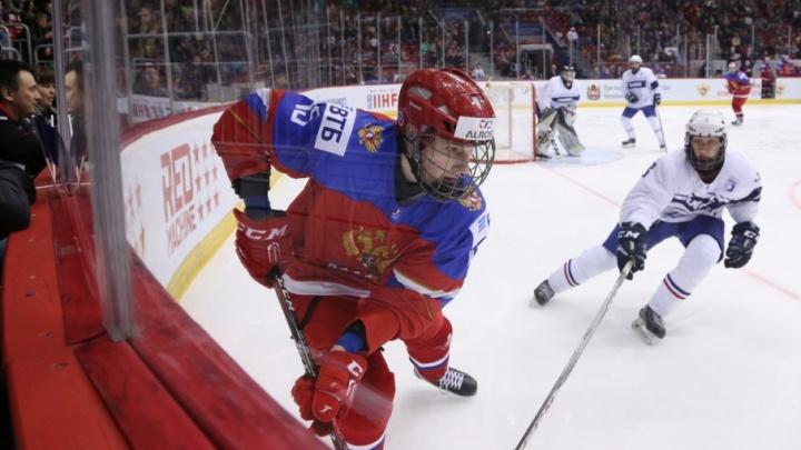 Афиша 74.ru: разгадываем Znaki, отправляемся в 70-е и болеем за будущих звезд хоккея