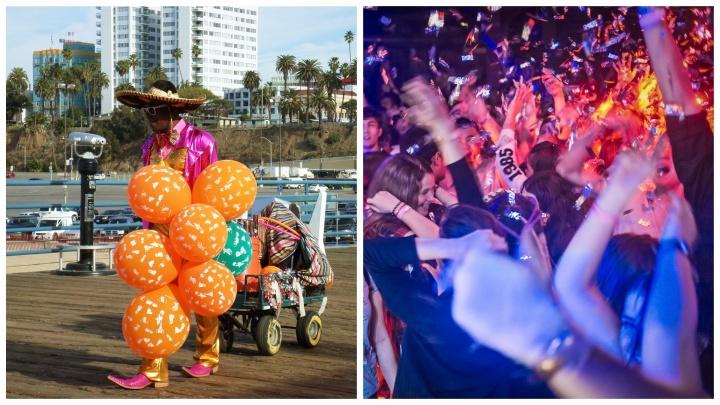 Мексиканская пати, спектакль про психов и огромные скидки: 11 крутых событий наступающих выходных