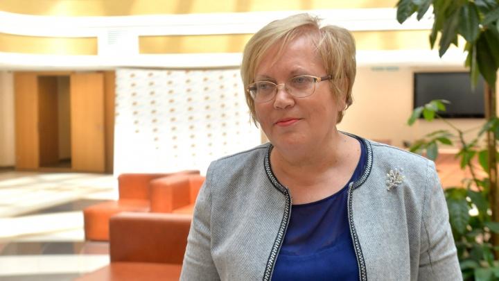Татьяна Мерзлякова вошла в совет по правам человека при Президенте РФ