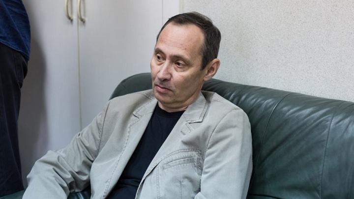 Активист штаба Навального в Ростове направил апелляцию по аресту его карты на 75,5 миллиона рублей