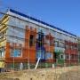 Московские эксперты проверяют строительство школ и детских садовв Зауралье