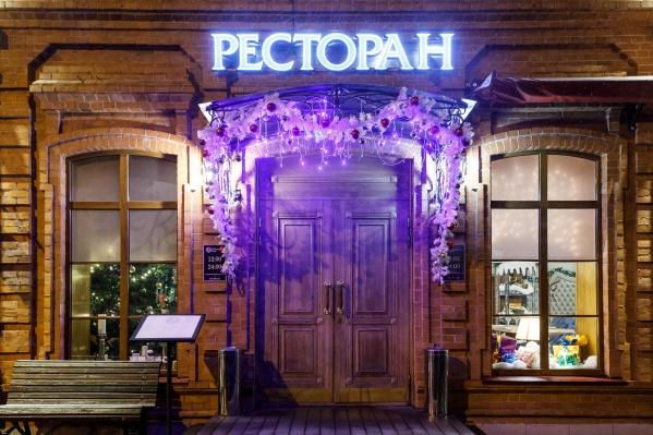 Новым местом притяжения волгоградцев на новогодние каникулы станет сквер имени Саши Филиппова