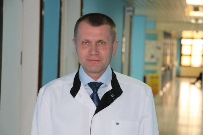 Сергей Семченко создал в Тюмени с нуля Центр трансплантации органов и тканей человека