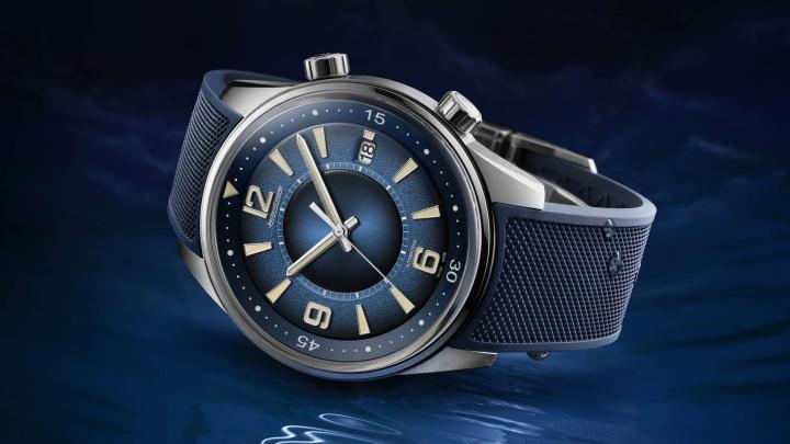 В Тюмени можно купить часы, которых изготовили всего 800 экземпляров на весь мир
