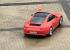 «Для чего построили?»: по территории «Екатеринбург Арены» гоняет красный Porsche