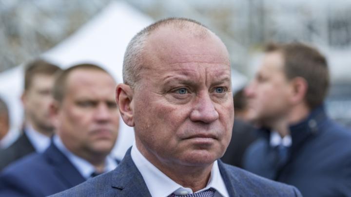 Изменили Устав Волгограда: ВиталиюЛихачёву отдали под контроль налогообложение и расходы бюджета