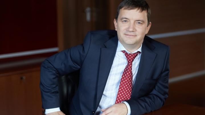 Тюменского бизнесмена Игоря Чемезова, брата свердловского замгубернатора, отправили в СИЗО
