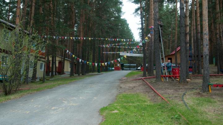 Екатеринбургские родители будут ночевать на сайте госуслуг, чтобы записать детей в летний лагерь