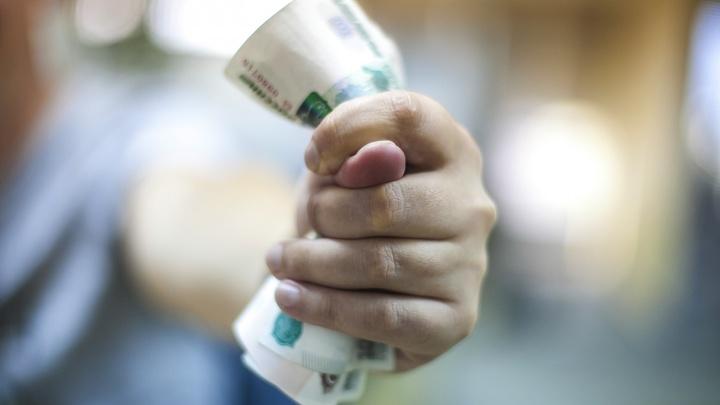Долги по зарплате в области выросли до 119 миллионов
