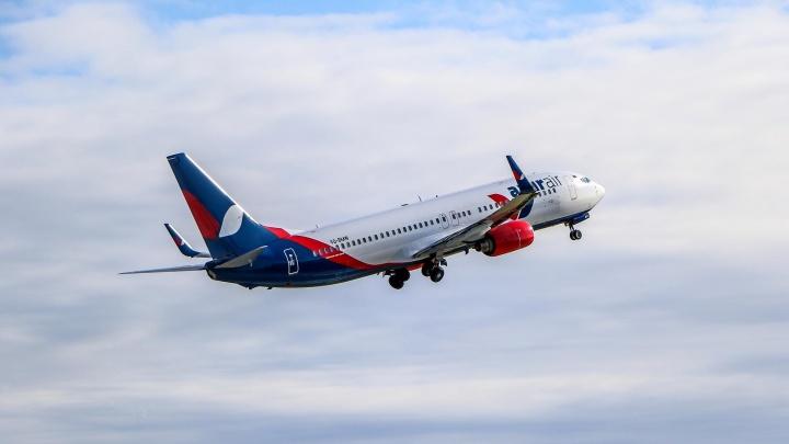 В Дубай и Нячанг: аэропорт Стригино перешёл на зимнее расписание