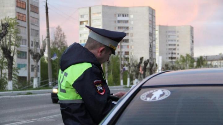 В выходные на Урале сотрудники ГИБДД устроят охоту на пьяных водителей