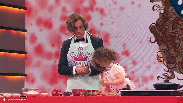 10 минут, чтобы показать себя: в Архангельске отберут талантливых детей на шоу Максима Галкина