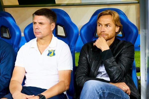 Главный тренер «Ростова» похвалил оборону донской команды