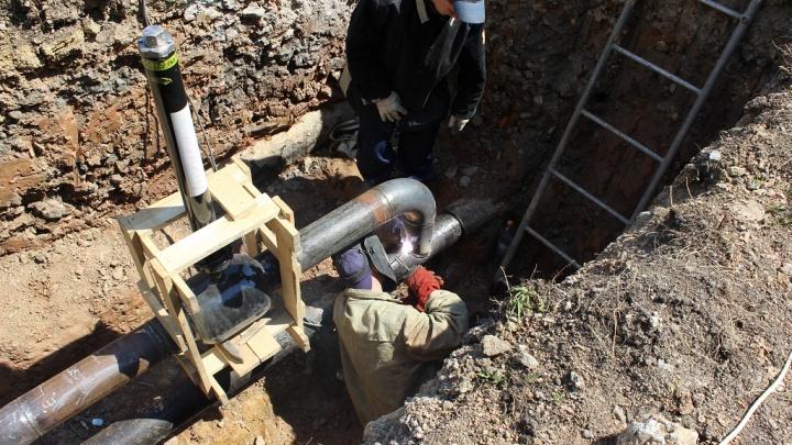 В Екатеринбурге летом будут отключать газ из-за ремонтов: рассказываем, кому готовиться