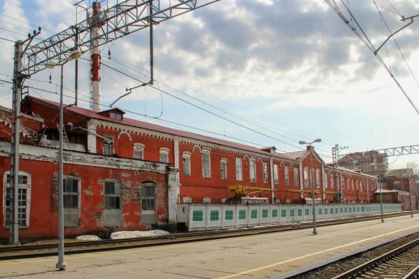 Власти хотят переделать заводские помещения«Ремпутьмаша» в музеи