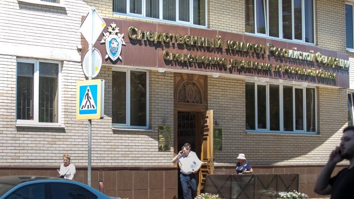 Житель Ростовской области до полусмерти избил двухлетнего ребенка