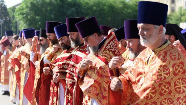 «Страх и совесть»: семь волгоградских священников воззвали к пересмотру судов по «московскому делу»