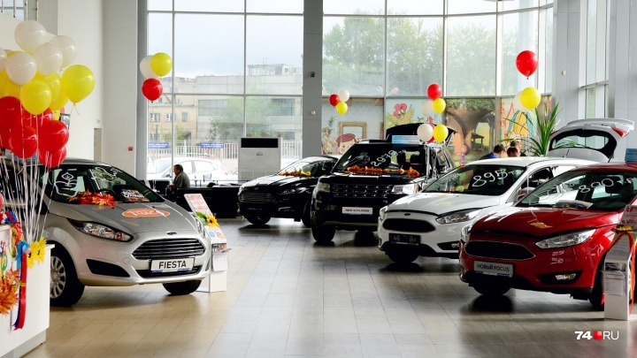 Давайте без фокусов: Ford оказался на грани ухода из России