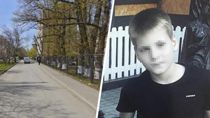 Пропавшего 10-летнего ребенка нашли в Ростове