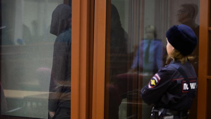 Троих уральцев отправили в колонию за контрабанду наркотиков из США и Германии