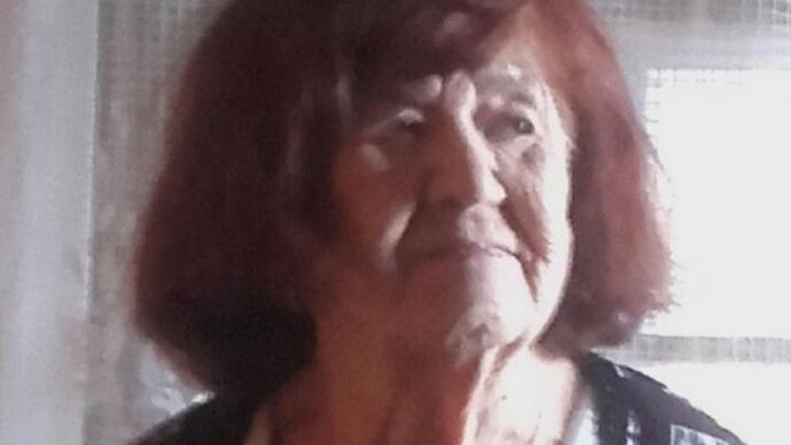 Пропавшая в Екатеринбурге пенсионерка попала в больницу и забыла об этом