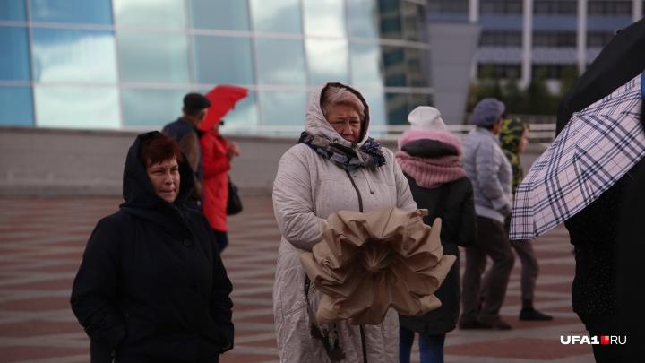 Лучше останьтесь дома: ветер в Башкирии усилится до штормового