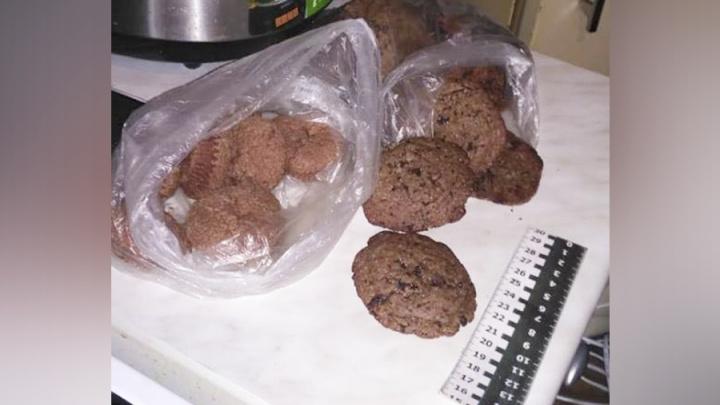 В Екатеринбурге задержали «кулинара», наладившего продажу печенья с марихуаной