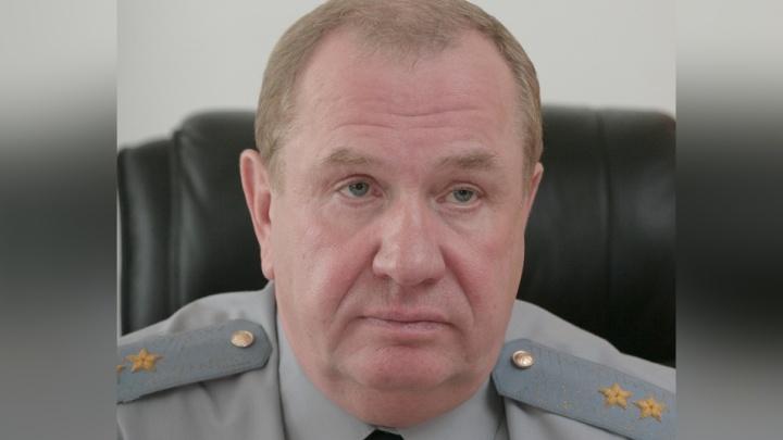 Экс-глава краевого ГУФСИН тайно устроился на работу к губернатору Уссу