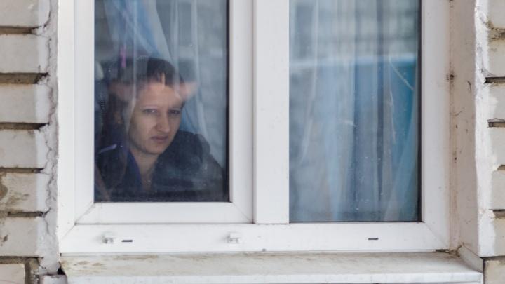 После массовой драки цыгане из Чемодановки переезжают в Волгоград