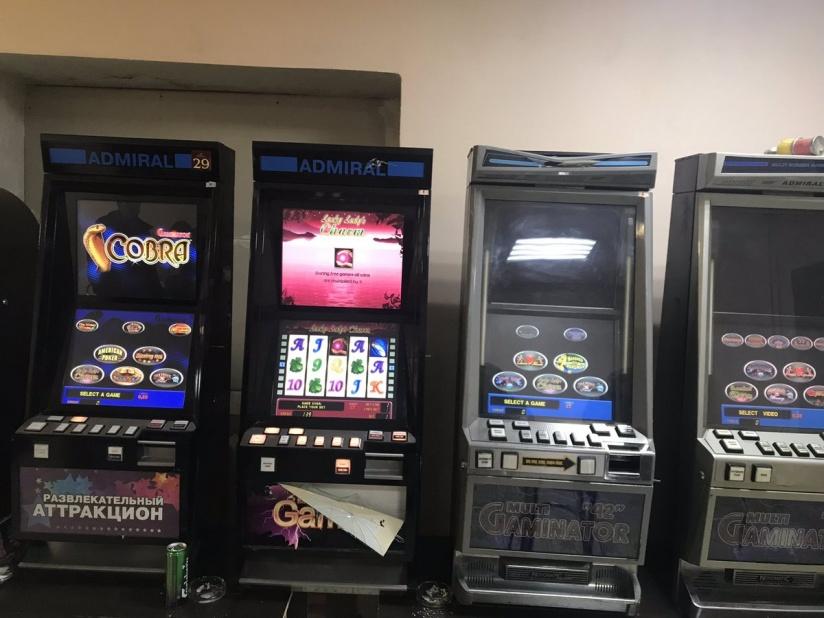 Вулкан делюкс игровые автоматы отзывы