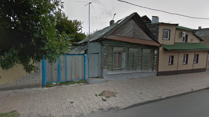 Снесут и расселят: площадку на Вилоновской — Буянова готовят к застройке многоквартирным жильем