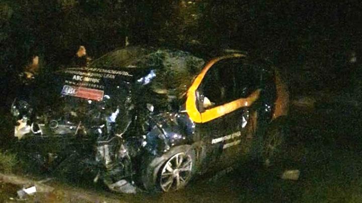 «Взял покататься»: в Челябинске молодой водитель URAмобиля устроил ДТП с пятью пострадавшими