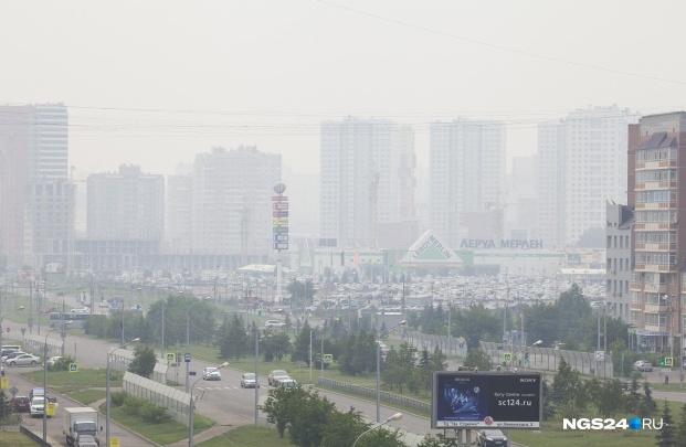 Важнее только пенсионная реформа: пожары в Сибири стали событием года для россиян