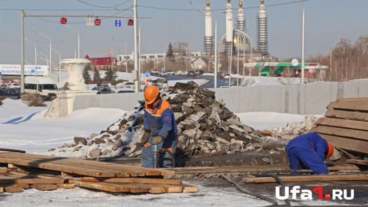 «Ремонт отложили на 25 лет»: спасет ли Бельский мост в Уфе реконструкция