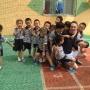 Из электриков в учителя: парень из Башкирии переехал в Китай, чтобы преподавать детям английский