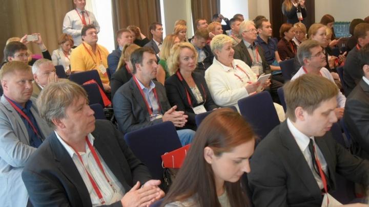 Уфимских предпринимателей ждет Alfa Business Week для малого и среднего бизнеса