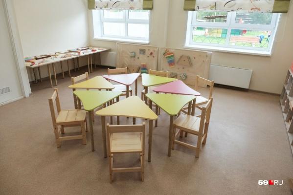 Большая часть опрошенных пермяков хочет, чтобы при их офисах были детские сады