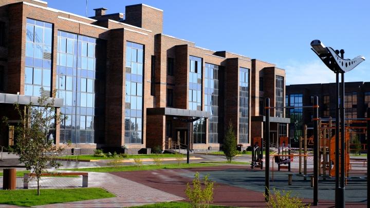 Та самая квартира: большие двушки в Академгородке продают от 2 600 000 рублей