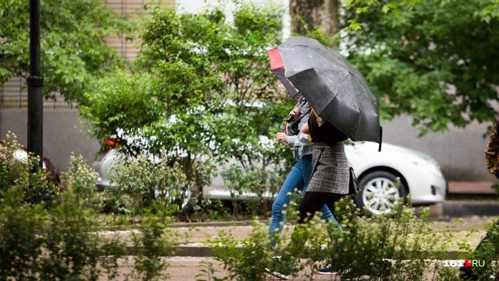 Лето почти прошло: рассказываем, какой будет погода в Ростове до конца августа