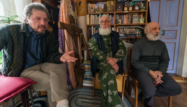 В Перми двух священников «Покровской обители» отстранили от служения