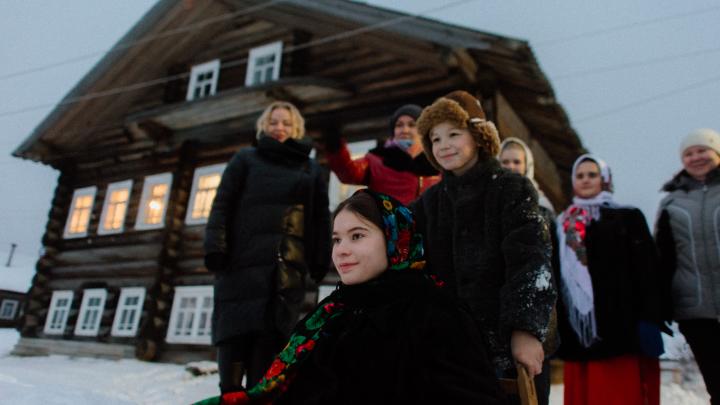 «Умирает деревенская культура»: фотограф из Архангельска о своих поездках и жизни в глубинке