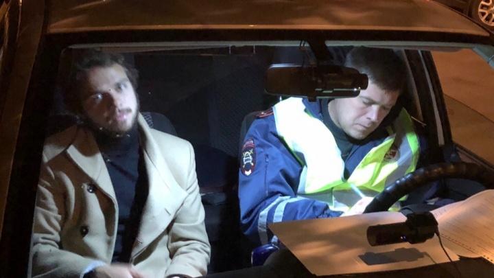 «Крылья Советов» оштрафуют футболиста Башкирова за пьяную езду по Самаре